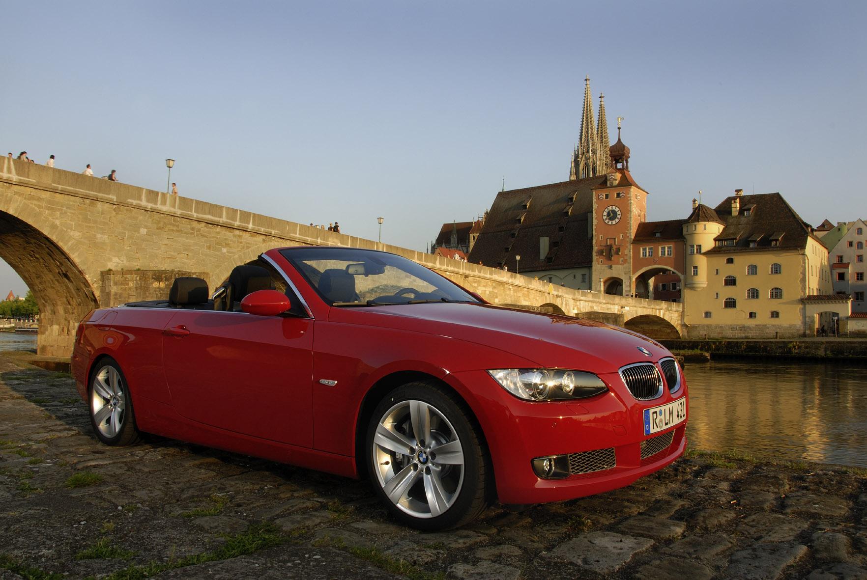 BMW Oldies Regensburg e.V.
